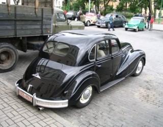 БМВ 1939